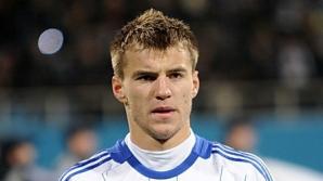 Borussia Dortmund l-a achiziţionat de la Dinamo Kiev pe ucraineanul Andrii Iarmólenko contra a 25 de milioane de euro