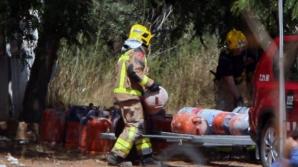 Un nou atac cu bombă risca să se producă în Barcelona. Anchetatorii au găsit 120 de butelii de gaz în locuința teroriștilor