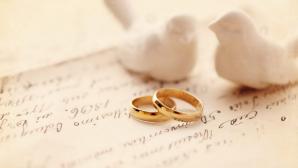 Preziceri astrale: Când te vei căsători, în funcţie de zodie