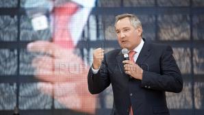 Diplomația rusă, supărată foc pe autoritățile de la Chișinău după ce Rogozin a fost declarat persona non grata în Moldova