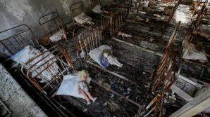CERNOBÎL prinde VIAȚĂ. Ce urmează a fi construit pe terenul devastat de DEZASTRUL NUCLEAR