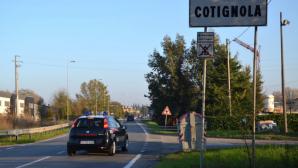 Italia ia măsuri suplimentare pentru a proteja oamenii de atentate cu maşini