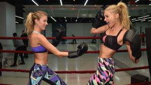 7 motive care te vor convinge să practici boxul