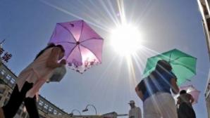 Vremea caniculară face victime în Europa. Mai mulți oameni au murit din cauza temperaturilor sufocante