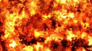 Explozie PUTERNICĂ în Rusia. Doi oameni au murit, iar unul a fost grav rănit