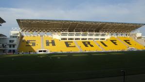 """Fotbaliştii clubului Sheriff Tiraspol visează la """"primăvara europeană"""""""