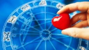 HOROSCOP: Cum stai cu dragostea în luna septembrie