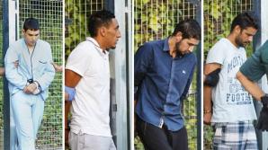 Atentat la Barcelona. Al doilea suspect a fost eliberat condiţionat