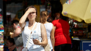 METEO 25 august 2017: Arșița revine. Sfârșit de august fierbinte