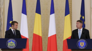 Franța sprijină intrarea României în spațiul Schengen: Aveți tot dreptul să cereţi aderarea