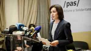 Deși se considera democrați și europeni, PAS a interzis presei să participe la un congres al partidului
