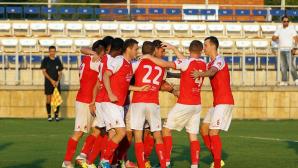 Milsami Orhei a înregistrat a şasea victorie consecutivă în Divizia Naţională