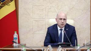 Pavel Filip: Există forțe puternice care își doresc o Moldovă vulnerabilizată de dispute interne și externe
