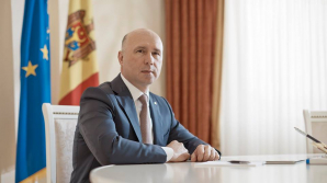 """Premierul Pavel Filip: """"Guvernul este de partea cetăţenilor"""""""