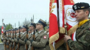 Polonia inițiază un program de instruire militară pentru studenți. Voluntarii vor putea fi mobilizați în caz de conflict