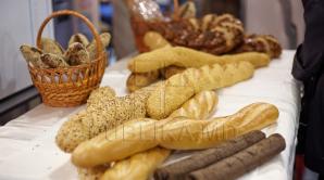 Preferinţele culinare ale moldovenilor, împărţite între pâine, lactate şi legume