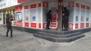 """Agenţii Pro Imobil, anunţaţi să nu vină la muncă şi să """"facă curat"""" în ziua descinderilor PCCOCS (FOTO)"""