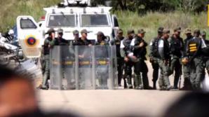 Revoltă într-o închisoare din Venezuela. Cel puțin 37 de persoane au fost ucise (FOTO/VIDEO)