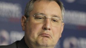 De ce NU i se va retrage titul de persona non grata vicepremierului rus, Dmitrii Rogozin