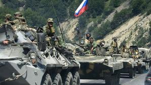 Jurnaliştii ruşi inventează scenarii de ATACURI MILITARE asupra Moldovei și sudului Ucrainei