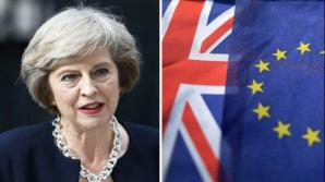 Se reiau negocierile pentru Brexit. Ce se întâmplă cu europenii din UK