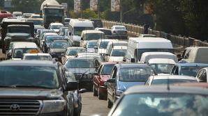 #InfoTrafic. Un accident rutier a dat peste cap traficul pe strada Uzinelor