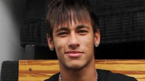 Neymar Junior, ambasadorul internaţional al bunăvoinţei în cadrul Organizației Națiunilor Unite