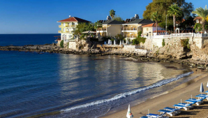 Vrei să mergi în vacanţă? Agenţiile de turism oferă REDUCERI de până la 50% în perioada septembrie - octombrie