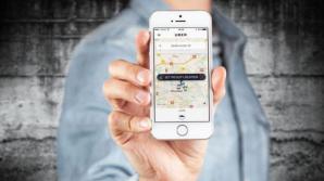 #realIT. Uber renunţă la o funcţie din aplicaţia sa. Cum vor fi afectați utilizatorii