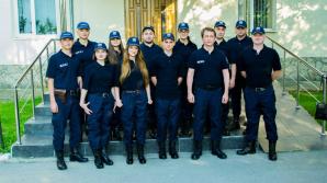 Colegiul Național al Poliției de Frontieră continuă admiterea. Cazarea, hrana, echipamentul şi pregătirea sunt gratuite