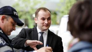 Valerian Mânzat rămâne după gratii. Magistraţii de la Curtea Surpemă de Justiţie au respins recursul avocaţilor lui Mânzat