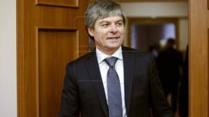 Valeriu Triboi, condamnat condiţionat, după ce şi-a recunoscut vina şi a plătit despăgubirea şi amenda penală