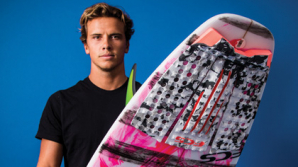 Victorie pentru australianul Julian Wilson! Surferul a primit 18,96 de puncte de la arbitri