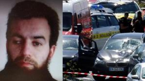 Paris: Cine este bărbatul care a intrat cu mașina într-un grup de militari