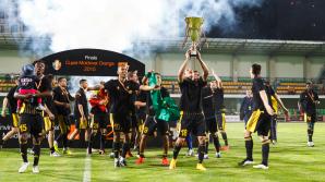 Şeriff Tiraspol se întăreşte pentru Liga Campionilor. Ce fotbalist au transferat galben-verzii