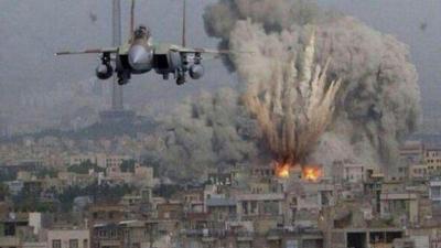 Bombardamente în Afrin. Opt civili ucişi în lovituri aeriene turce