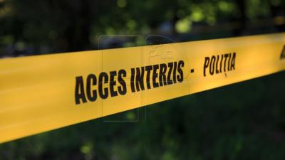 CAZ TRAGIC în Capitală. Un bărbat a murit imediat după ce a susţinut examenul auto