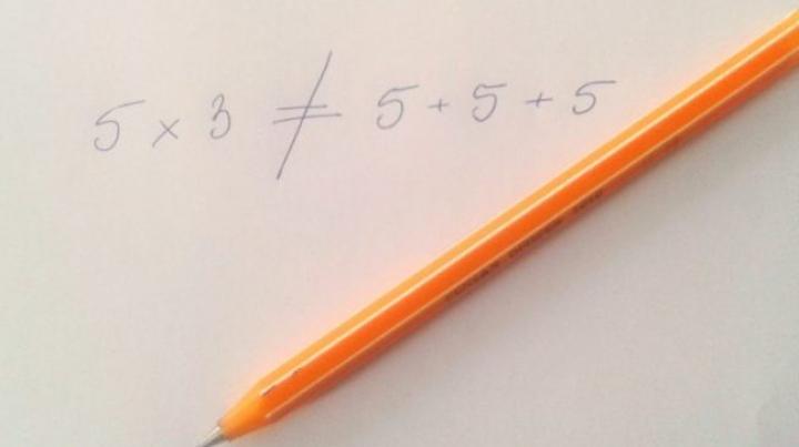 O problemă de matematică i-a supărat la culme pe mai mulţi părinţi! Tu ce părere ai?