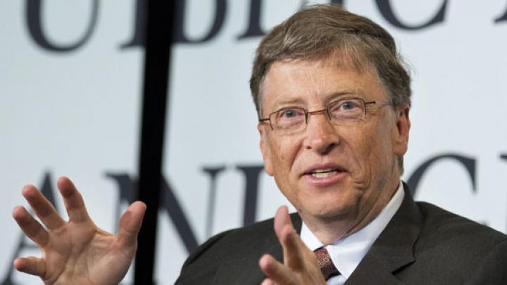 Topul celor mai bogaţi şi influenţi oameni din lume care au început de la zero