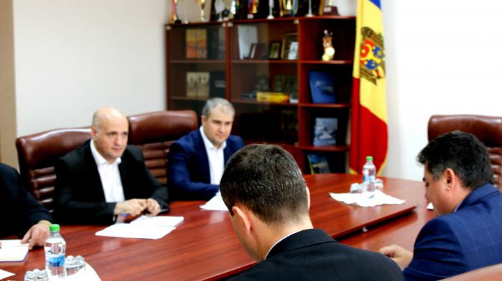 Reprezentanți ai BERD vor efectua o vizită în Moldova în scopul extinderii cooperării cu țara noastră