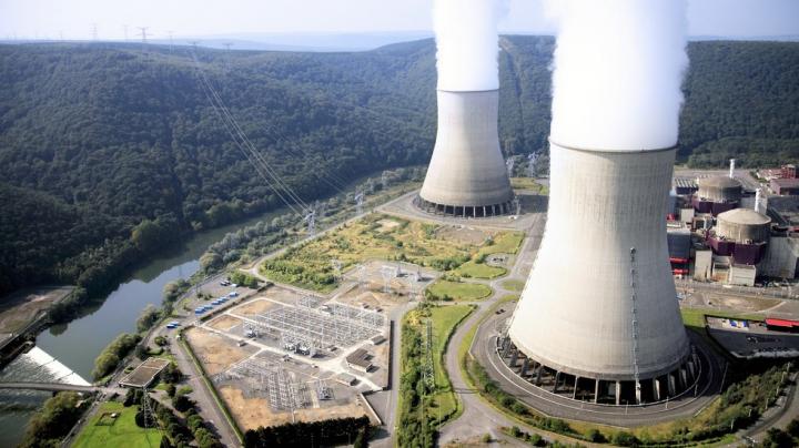 Franţa va trebui să închidă mai multe reactoare nucleare. Care este motivul