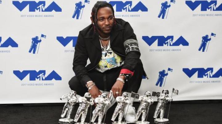 MTV Video Music Awards. Cine este marele câștigător al ediției din 2017