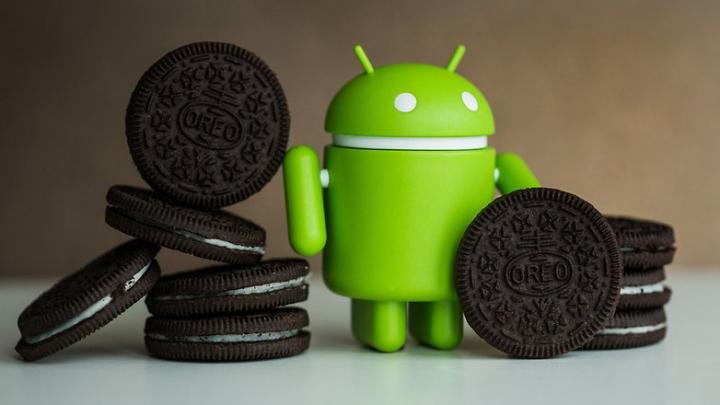 OREO: Noua versiune Android care va fi lansată cu ocazia eclipsei de Soare