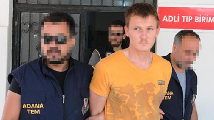Un rus, presupus membru ISIS, a fost arestat în Turcia. Pregătea un atac terorist