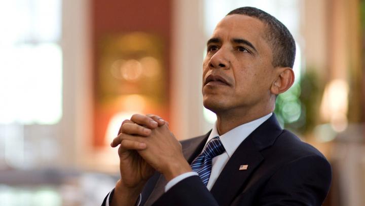 Fostul lider american Barack Obama este omagiat astăzi