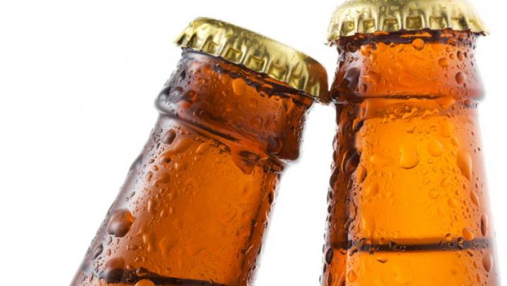 Germania: Vânzările de bere au scăzut cu 2,5%, ajungând la cel mai redus nivel din 1990