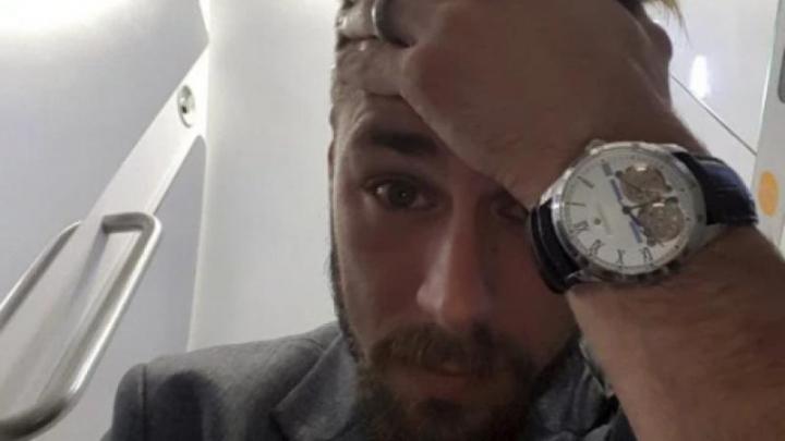A luat avionul spre Essex, dar a ajuns la 8.500 km depărtare. Unde a aterizat un bărbat după ce a adormit în timpul zborului