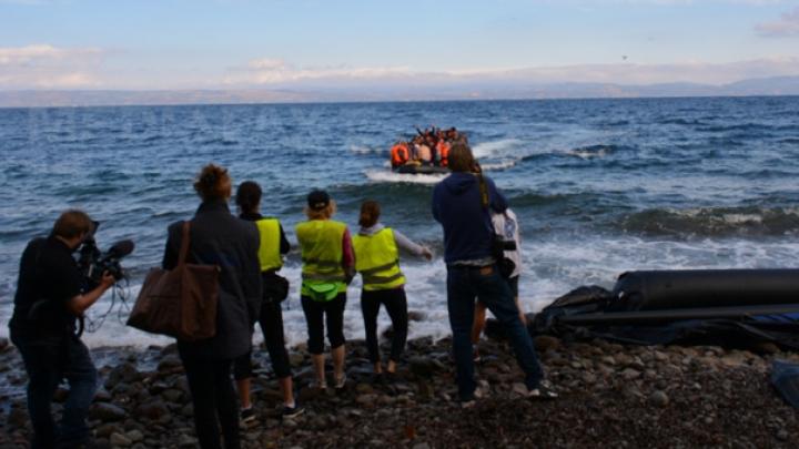 Yemen: Cel puţin 50 de imigranţi adolescenţi au fost înecaţi de traficanţi