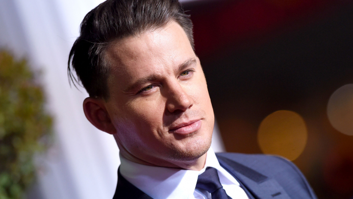 Channing Tatum, dans electrizant cu o casieriţă (VIDEO)