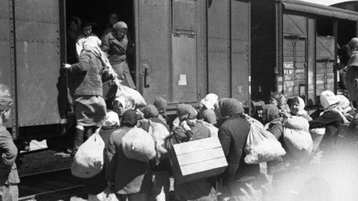 Democraţii vor să oblige autorităţile să ofere călătorii gratuite victimelor deportărilor (DOC)